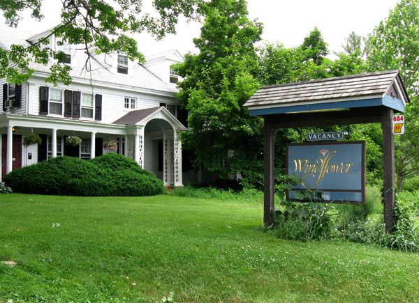 Windflower Inn, Great Barrington, MA
